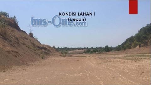 Jual CEPAT TANAH STRATEGIS 15 HA 18 SHM di Karawang Barat - Jawa Barat