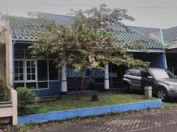Rumah Permata Hijau Purwokerto