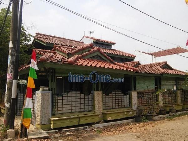 Rumah di Jl. Surabaya - Jatiasih, SHM