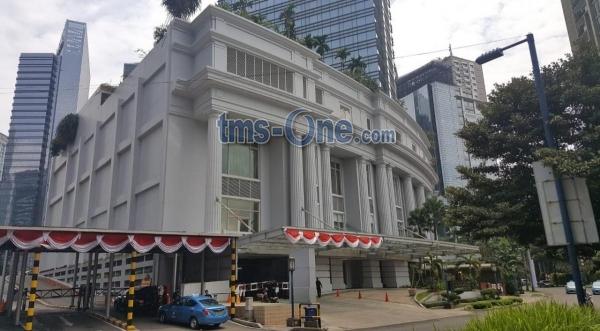 RITZ CARLTON Mega Kuningan - Jakarta Selatan => Langsung Jumpa Pemilik A1 Lepas 100%