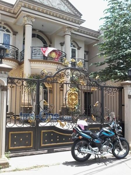 Rumah LB=260-m2 & LT=257-m2 di Jl. Elang Raya, Depok - Jawa Barat