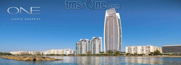 ONE TOWER Apartment at LIMASSOL - CYPRUS by PAFILIA Property Developers Ltd