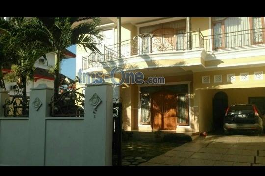 Rumah LB 244-m2 SHM IMB di Tegalsari Barat Raya, Semarang - Jawa Tengah