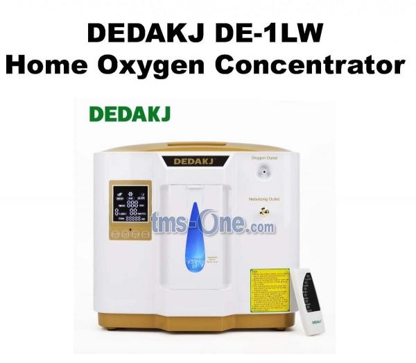 OXYGEN CONCENTRATOR / Mesin Penghasil Oksigen LPM - 7Liter/menit, DEDAKJ DE-1LW, Harga Lebih Murah, Kualitas TERJAMIN, Barang TERBATAS, Manfaat Penting Saat Ini & Berguna untuk Jangka Panjang